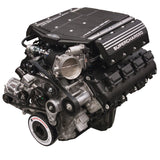 Edelbrock® 46126 - Supercharged GEN III 426 HEMI Crate Engine