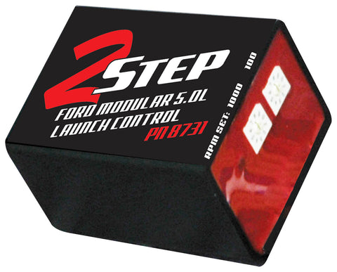 MSD® (11-16) Ford Coyote 2-Step Ignition Launch Control Module