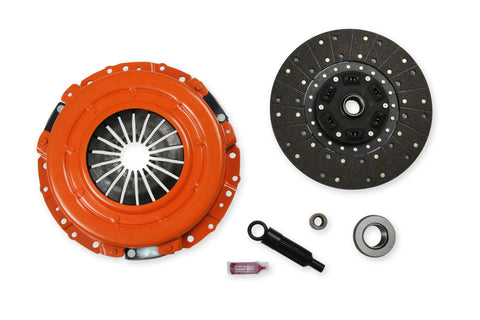 "Hays® (99-04) Mustang 11"" 26-Spline Classic Conversion Clutch Kit"