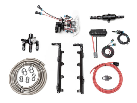 Fore Innovations® (18-21) Trackhawk L3 Dual Pump Fuel System