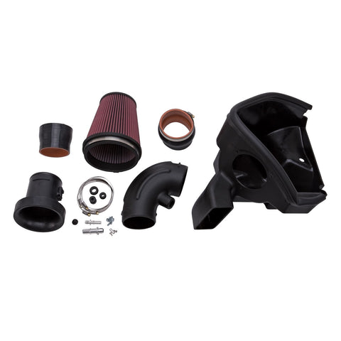Edelbrock® 15898 - Competition Air Intake Kit