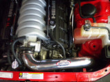 AEM® - Brute Force® Aluminum Cold Air Intake System with Red Filter