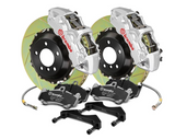 Brembo® (05-20) Mopar GT Series Slotted 2-Piece Rotor Big Brake Kit