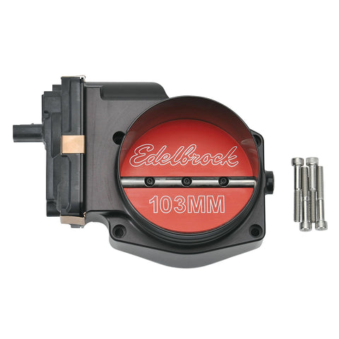 Edelbrock® 38988 - 103MM Throttle Body