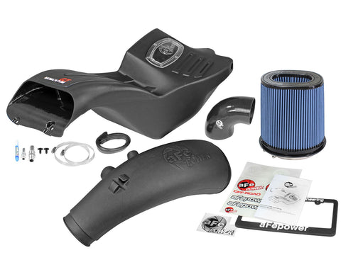 aFe® (15-21) F-150 Momentum GT Cold Air Intake System