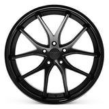 Ferrada® FR2 10-Spoke Concave Series