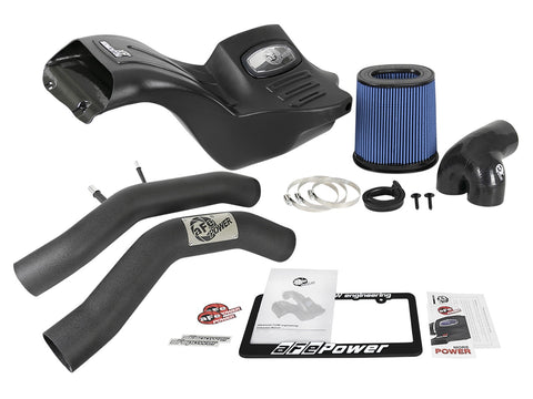 aFe® - Momentum™ XP Aluminum Cold Air Intake System