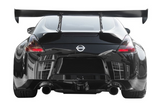APR Performance® AS-106737 - GTC-300 Adjustable Rear Wing