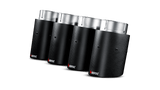 Akrapovic® - Carbon/Titanium Exhaust Tip Set