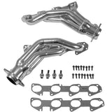 BBK®  40130 - Tuned Length Short Tube Exhaust Headers