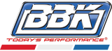 BBK® 1886 - (100mm) Throttle Body with Notch Out