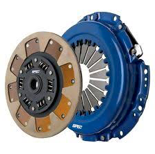 SPEC® SC663F-2  Stage 3+ Clutch Kit