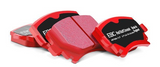 EBC® (16-20) Camaro Front Redstuff Ceramic Low Dust Brake Pads