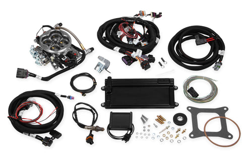 Holley® 550-425 - 58x Terminator™ EFI Kit