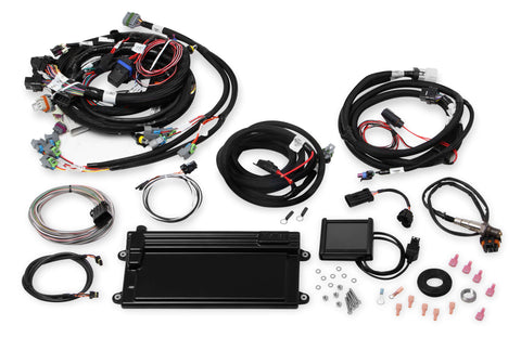 Holley® 550-612 - Terminator™ LS MPFI Kit
