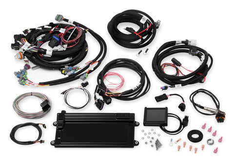 Holley® 550-613 - Terminator™ LS MPFI Kit