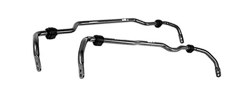 H&R® 72474 - Front and Rear Sway Bar Kit