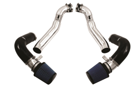 Injen® - SP Series Cold Air Intake System with Blue Filter