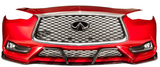Stillen® KB11232 - Front Splitter (Unpainted)