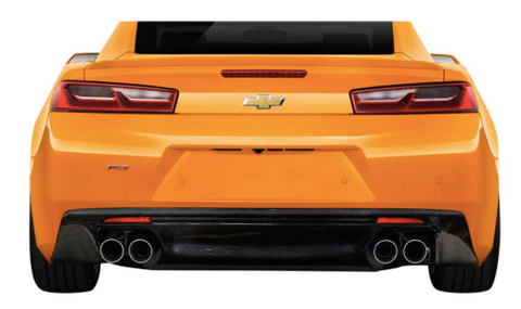 Carbon Creations® (16-18) Camaro DriTech ZL1 Style Diffuser