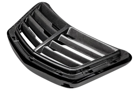 Anderson Composites® (14-19) Corvette Stingray/Grand Sport Carbon Fiber Hood Vent