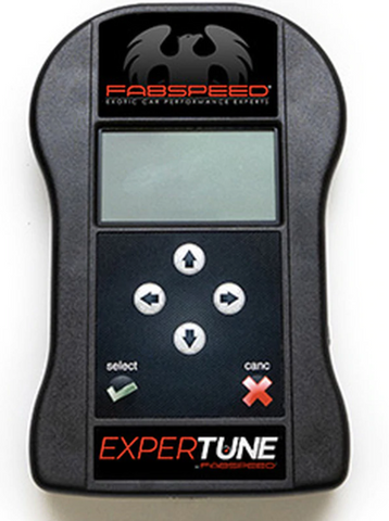 FabSpeed® (16-21) F-Pace V6 S / XE S ExperTune Performance Software