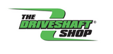 The Driveshaft Shop® (15-20) Challenger Hellcat 4'' Aluminum 1-Piece Direct Fit CV Driveshaft
