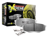 Power Stop® (16-21) ZL1 Z26 Extreme Street Performance Carbon-Fiber Ceramic Brake Pads