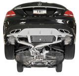 Awe Tuning® (15-21) W205 C-Class Track Edition™ 304SS Cat-Back System