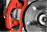 Power Stop® (05-21) Mopar SRT 1-Click Z23 Evolution Sport Drilled/Slotted Rear Brake Kit with Calipers