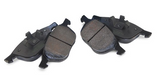 Hawk® (05-21) Mopar High Performance Street Front Brake Pads
