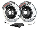 "BAER® (05-21) Mopar V6/5.7L (14"") Pro-Plus Rear Big Brake Kit"