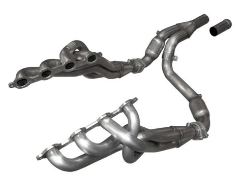 American Racing Headers® (07-18) Silverado/Sierra 2500 304SS Long Tube Headers