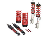 "Eibach® 35145.711 - 1""-2.5"" x 1""-2"" Pro-Street-S Front/Rear Lowering Coilover Kit"