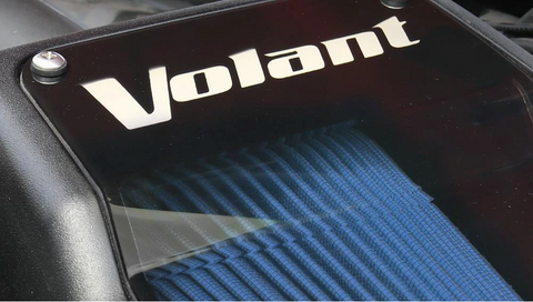 Volant® (11-20) Mopar 6.4L Cold Air Intake W/ Closed Box