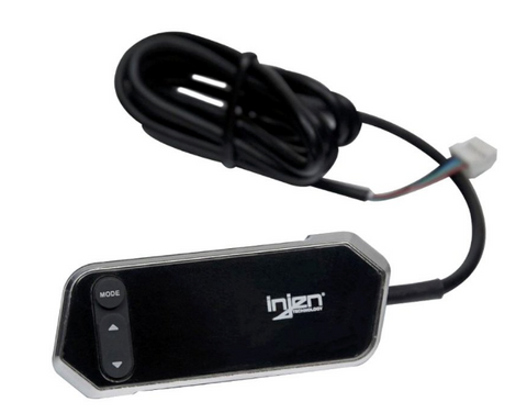 Injen® PT0013 - (11+) Ford/GM/Mopar X-Pedal Throttle Controller