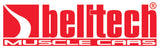 "Belltech® 12051 - 1"" - 2"" x 1"" - 2"" Coilover Kit"