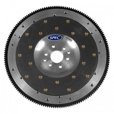 SPEC® SB53A-2 - Aluminum Flywheel