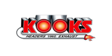"Kooks® (05-21) Mopar V8 304SS 1-7/8"" x 3"" Long Tube Headers without Connection Pipes"