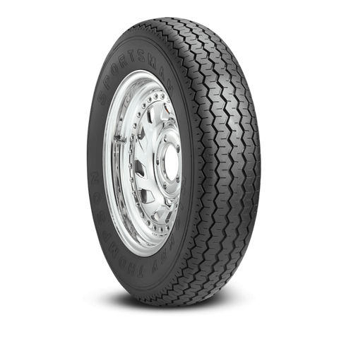 Mickey Thompson® - Sportsman Front