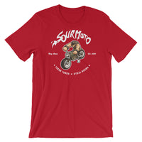 Sour Moto Club T-Shirt