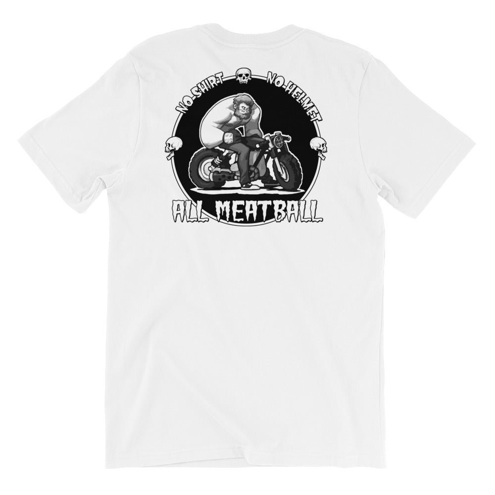 Meatball Remix T-Shirt
