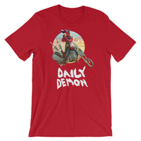 Daily Demon T-Shirt
