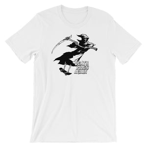 Death Rides Again T-Shirt