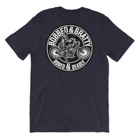 Bobbed & Bratty T-Shirt