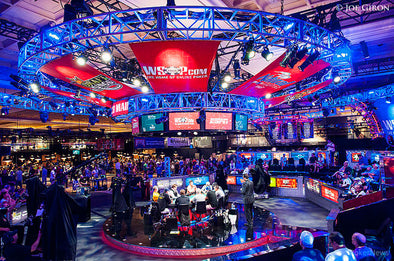 WSOP The Big 50