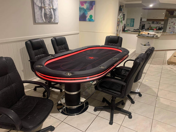Ultra LED Table