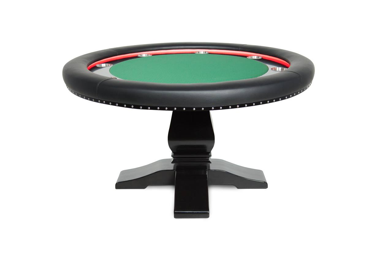The Ginza Poker Table Poker Tables Wood Custom Buying Numbered Poker Chips Cheap Sets Pokershop Com Au
