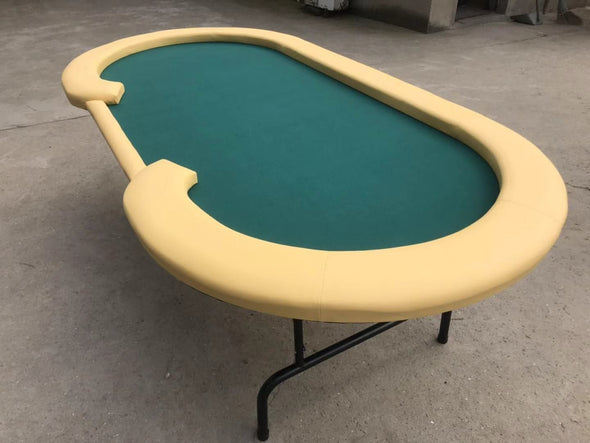 "90"" The Bellagio Poker Table"