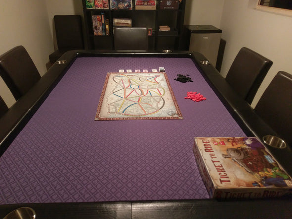 The Board Game Table 6ft x 4ft